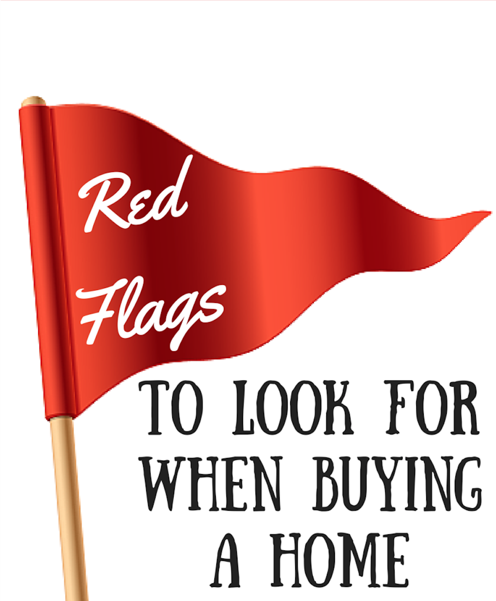 Red flags to watch out for when buying a new home, Highland Park Realtor Glenn Shelhamer, Highland Park Homes For Sale, Highland Park Houses For Sale