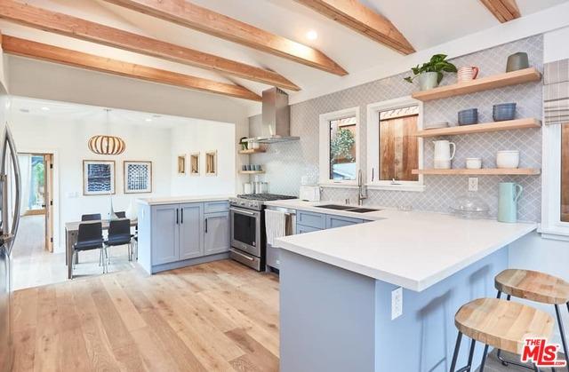 California Bungalow Franklin Hills For Sale-4031 CAMERO AVE, Los Feliz Listing Agent Glenn Shelhamer, Homes For Sale Los Feliz, Houses For Sale Los Feliz