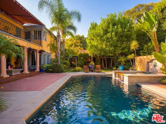 Los Feliz Homes For Sale-2520 GLENDOWER AVE, Shelhamer Group Listing Agent Glenn Shelhamer, Los Feliz Houses For Sale, Los Feliz Real Estate Shelhamer