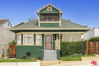 Echo Park Historic Angelino Heights House For Sale, Glenn Shelhamer Echo Park Listing Agent, Echo Park Real Estate, Echo Park Houses, Shelhamer Group
