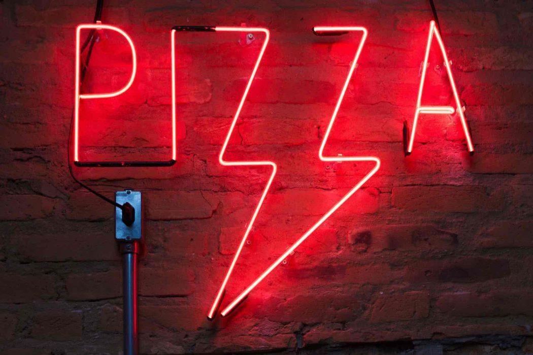 Best pizza near Los Feliz