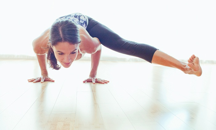 Silverlake Yoga