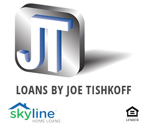 Loans By Joe Tiskoff, Skyline Home Loans